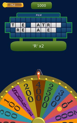 Word Fortune - Wheel of Phrases Quiz 1.17 screenshots 6