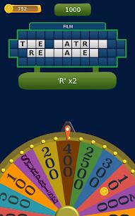 Word Fortune – Wheel of Phrases Quiz 6