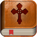 Bible App gratis icon
