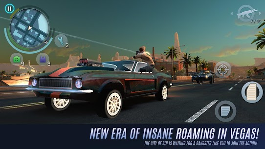 Gangstar Vegas: World of Crime Apk Download For Android and iPhone 1