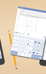 Mathway - Mathe Problemlöser Screenshot