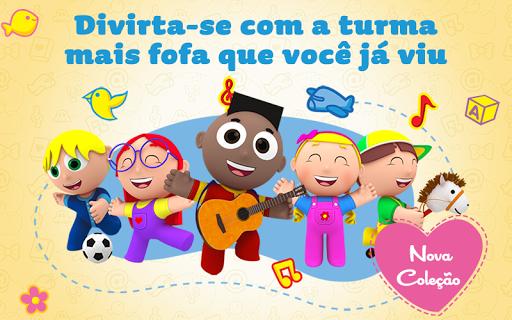 Pequerruchos: músicas infantis