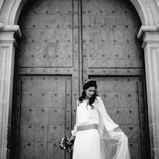 Wedding photographer Héctor El hombre ciervo (elhombreciervo). Photo of 07.01.2018