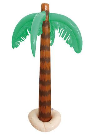Uppblåsbar palm