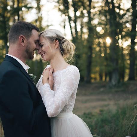 Wedding photographer Kryštof Novák (kryspin). Photo of 27.11.2017