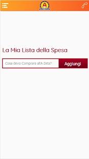 AZeta Supermercato - náhled