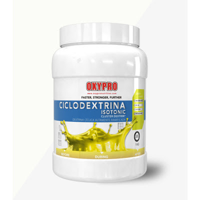 Ciclodextrina Oxypro
