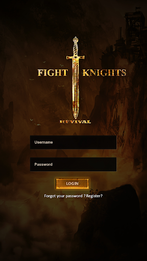 FIGHT KNIGHTS REVIVAL 1.0 screenshots 1