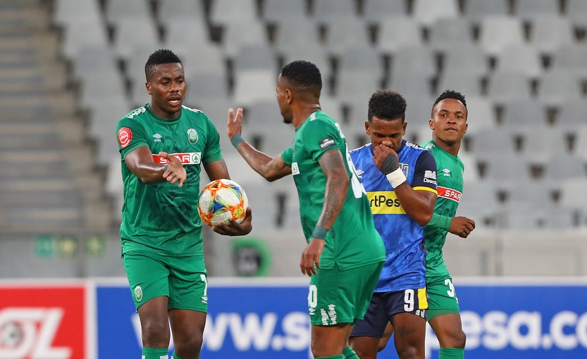 AmaZulu fight back against Cape Town City, Chippa sink Leopards