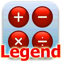 Multiplication Tables Legacy icon