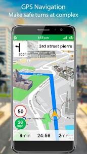 Street View Live, GPS Navigation & Earth Maps 2020 3