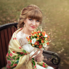 Wedding photographer Natalya Tikhonova (martiya). Photo of 01.02.2016