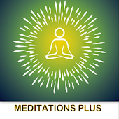MEDITATIONS PLUS BLOG