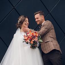 Wedding photographer Ivan Kuchuryan (livanstudio). Photo of 06.05.2017
