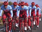 Zijn Jens Debusschere en Nairo Quintana volgend seizoen ploegmaats?
