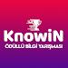 KnoWin Ödüllü Bilgi Yarışması icon