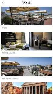 Mood Hotels - náhled