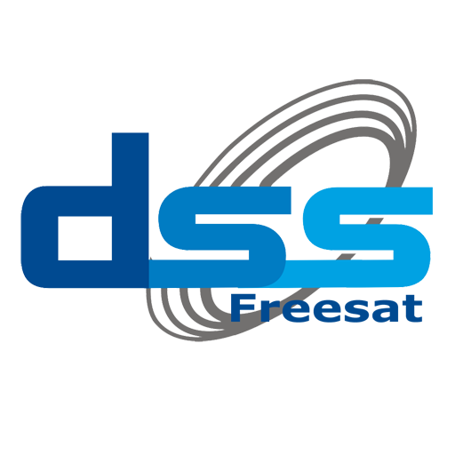 DSS Freesat file APK for Gaming PC/PS3/PS4 Smart TV
