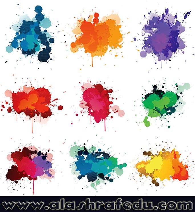 Paint Splatter 9Qjpt2JIcmGmJkZaxdJP
