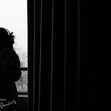 Wedding photographer Roxana Ramírez Gómez (roxanaramirez). Photo of 16.02.2017