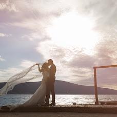 Wedding photographer Biljana Mrvic (biljanamrvic). Photo of 17.01.2016