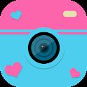 Heart Camera Photo Effects