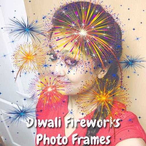 Diwali Photo Frames 2017