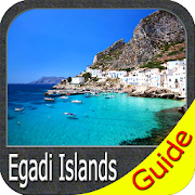 Egadi Islands GPS Navigator