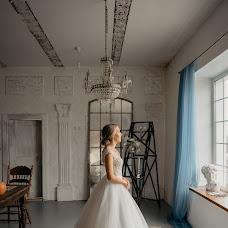 Wedding photographer Eduard Shabalin (4edward). Photo of 22.12.2018