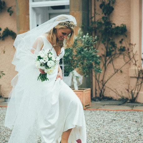 Wedding photographer Bartek Ciesielski (lunpics). Photo of 29.03.2017