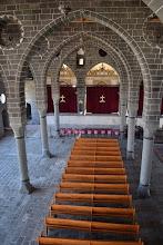 Photo: The Armenian church in Amed