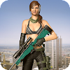 Sniper 3D Shooting Games: FPS Gun Shooter Assassin
