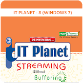 IT Planet Win 7 Book VIII