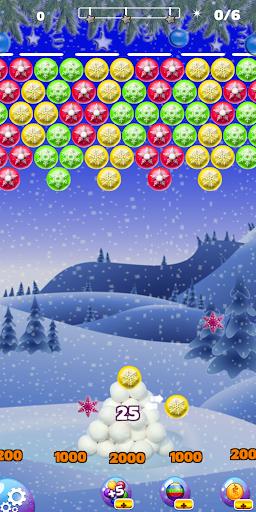 Super Frosty Bubble Games apkmind screenshots 10