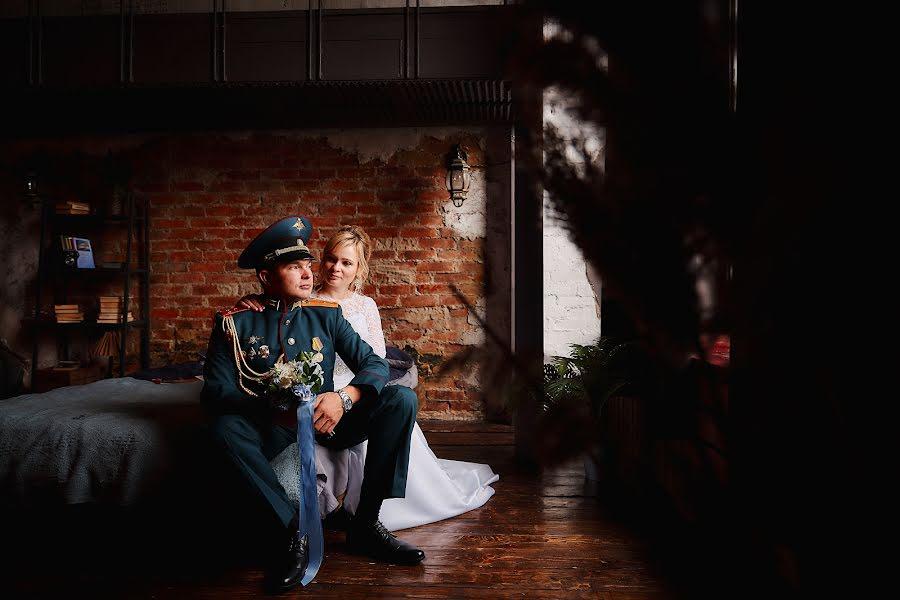 Wedding photographer Evgeniy Oparin (oparin). Photo of 27.01.2020