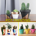 Pot Painting Ideas icon