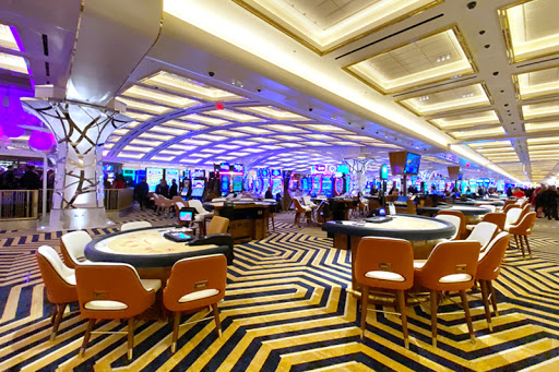 Resorts World Is Spectacular Despite Hiccups
