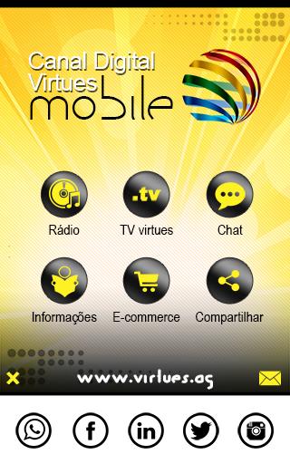 Virtues App