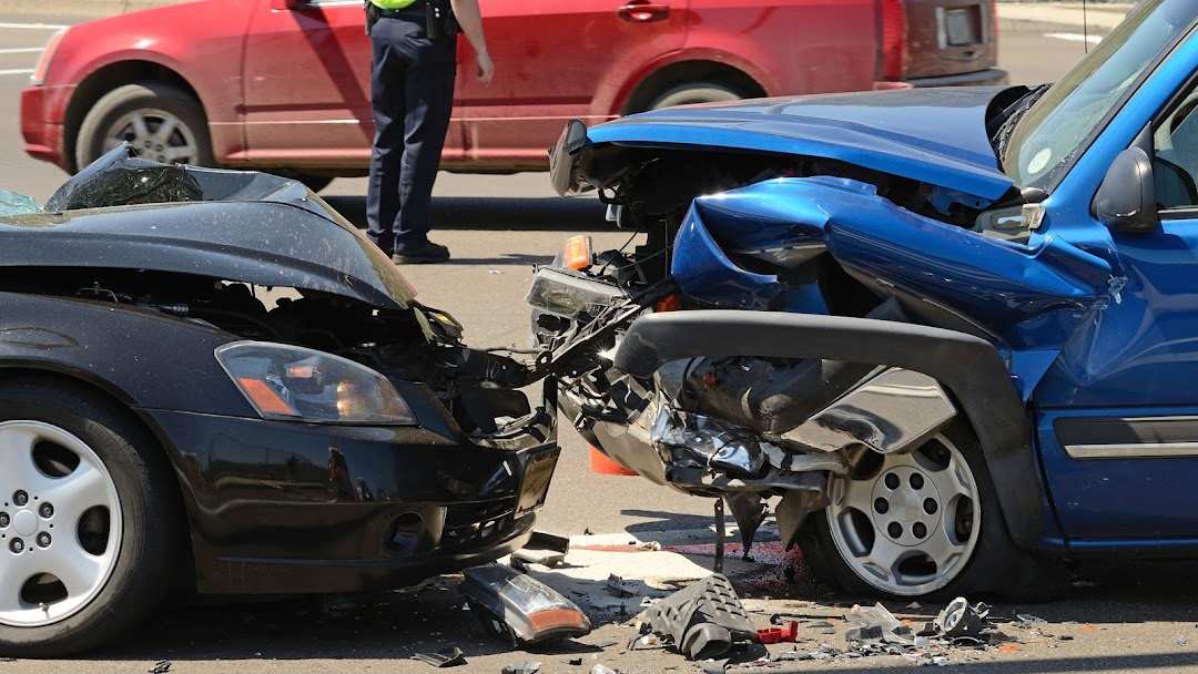 The Visalia Super Car Accident Lawyer - Law Firm