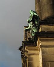 Photo: Berliner Dom (detalje)