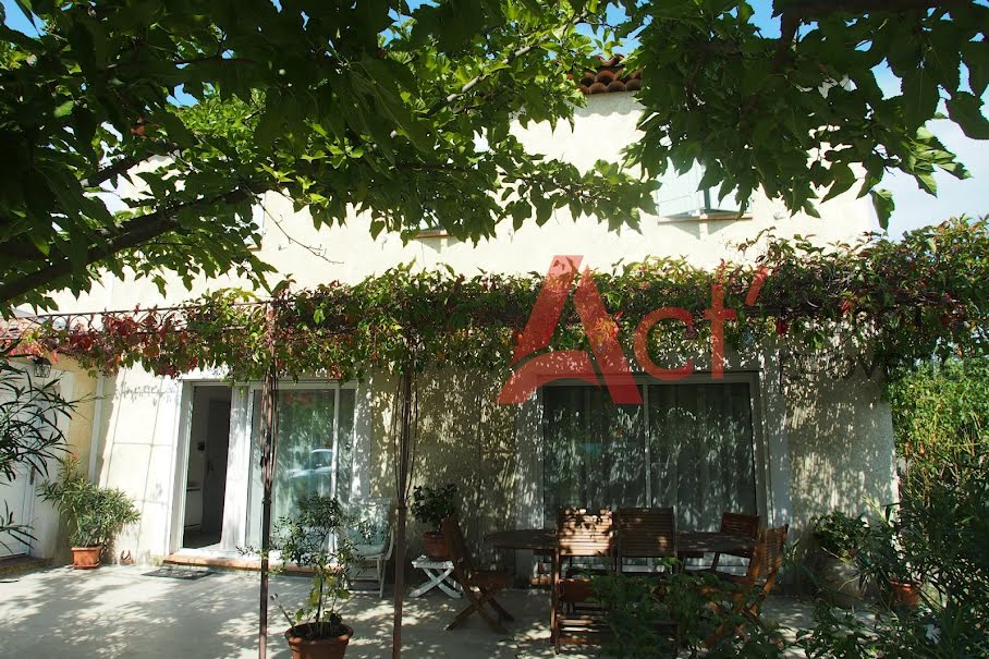 Vente maison 4 pièces 81 m² à Figanières (83830), 289 000 €
