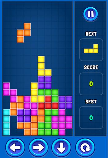 無料解谜Appのテトリス|記事Game