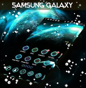 Theme for Samsung Galaxy J2 - náhled