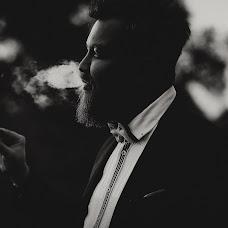 Wedding photographer Mikhail Galaburdin (MbILLIA). Photo of 20.06.2016