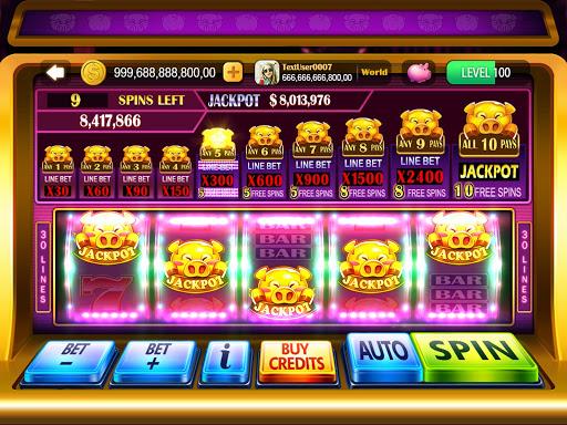 Classic Slots -  Free Casino Games & Slot Machines screenshots apkspray 20