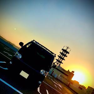 ハイエースバン TRH200V のカスタム事例画像 ドラッキーさんの2020年05月12日19:36の投稿