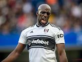 Aboubakar Kamara (ex-Kortrijk) lijkt het verkorven te hebben bij Fulham na een vechtpartij met Aleksander Mitrovic