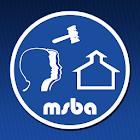 MSBA icon