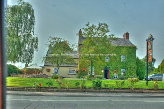 Photo: Pub, Frodsham, Cheshire