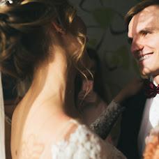 Wedding photographer Nikita Olenev (nikitaO). Photo of 11.10.2018